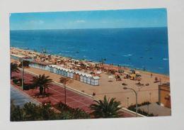 TERAMO - Roseto Degli Abruzzi - Spiaggia - 1966 - Teramo