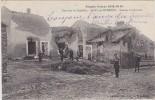 54 -  MONT SUR MEURTHE Maisons Bombardées - Otros Municipios