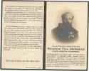 115.R.PERE MEINRAD (I.J.STROBBE) - Né à MEULEBEKE 1886 - FRANCISCAIN - Déc. à ARMANT (HAUTE-EGYPTE) 1924 - Imágenes Religiosas