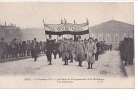 25304 PARIS -11 NOVEMBRE 1920 FETES CINQUANTENAIRE REPUBLIQUE - Les Volontaires- AP