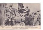 25305 PARIS -11 NOVEMBRE 1920 FETES CINQUANTENAIRE REPUBLIQUE - Hommage Poilu Inconnu Descente Corps- AP