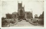 Wolverhampton,St.Peters Church 1915 - Non Classés