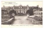 MERIGNAC Gironde Chateau Du Parc Lafargue Propriétaire Résidence De S S M M Le Roi Et La Reine Du MONTENEGRO,Guerre 1916 - Merignac