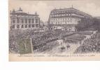 25318 Paris Pendant La Guerre, Defilé Troupes Alliees Place Opera 14 Juillet - Grand Marnier - Guerre 1914-18