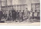 25318 Sees Orne France - Salle De Mécanothérapie Chapelle Grand Seminaire -sans Ed- Poilu Blessé Hopital - Guerre 1914-18