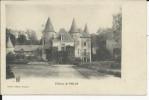 Phlin   Le Chateau - France