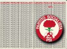 TESSERA PSI PARTITO SOCIALISTA ITALIANO 1979 IGLESIAS SARDEGNA - Historical Documents