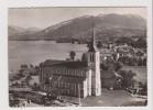 CPSM - Grand Format - EN AVION AU DESSUS DE ... SEVRIER - Lac D'Annecy L'Eglise - Autres Communes