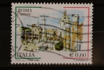 ITALIA USATI 2008 - ROMA CAPITALE 2008 - RIF. G 1425 - QUALITA´ LUSSO - 6. 1946-.. Repubblica