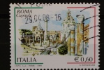 ITALIA USATI 2008 - ROMA CAPITALE 2008 - RIF. G 1426 - QUALITA´ LUSSO - 6. 1946-.. Repubblica