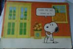 Snoopy - Fiestas & Eventos