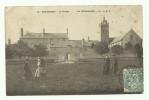 50 BRICQUEBEC LA TRAPPE 1904 - Bricquebec