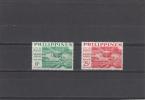 Filipinas Nº 485 Al 486 - Filipinas