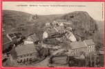 CPA 15  BREDONS (Albepierre   )  Vue Générale Rocher De Baccoire Avec Grottes De Troglodytes Près MURAT ( Ro2 - France