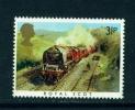 GREAT BRITAIN  -  1985  Trains  31p  Used As Scan - 1952-.... (Elizabeth II)