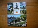 2 Cartes De La Haye-descartes - Autres Communes