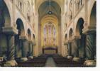 LOURDES (65-Hautes Pyrénées), Eglise Paroissiale Du Sacré-Coeur, Choeur Et Autel, Orgue, Ed. Iris A. Doucet 1970 Environ - Lourdes