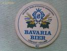 Posavasos Cerveza Bavaria Bier. Holanda. Años ´90 - Sous-bocks