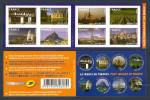 2009 Carnet Adhésif La FRANCE En Timbres-N° BC 329 - NEUF - LUXE ** NON Plié ( Proposé à - 12 % De La Faciale ) - Carnets