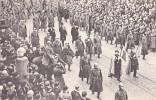 FUNERAILLES DU ROI ALBERT - Beerdigungen
