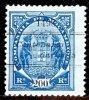 !■■■■■ds■■ Company 1898 AF#41(*) Centenary 300 Réis Chalky 13,5 Elephants (x1982) - Mozambique