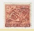 INDIA 407   (o)   COFFEE - India