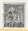 INDIA 409   (o)   ELEPHANT - India