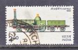 INDIA  722     (o)    TRAIN - India