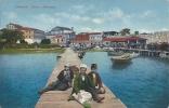 Postcard RA005369 - Albania Durresi (Durazzo / Drac / Dyrrhachium) - Albania
