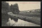 Val Et Chatillon Entree Du Canal Dans La Foret - France