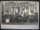 Photo. 1. Rare Photo Originale De Désiré Houx Et Son Orchestre. Beloeil - Profesiones