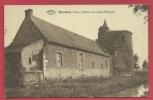 Herchies - Vieux Château Du Conte D'Egmont  ( Voir Verso ) - Jurbise