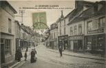 VILLENAUXE LA GRANDE RUE DE LA GARE - France