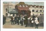 St.Petersbourg. Facteurs des Journeaux.