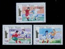 Vietnam Viet Nam MNH Perf Stamps 1993 : World Cup Football In USA / Liberty Statue (Ms663) - Vietnam