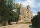 Postcard - Rochester Castle, Kent. C-10030 - Rochester
