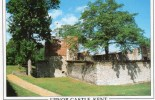 Postcard - Upnor Castle, Kent. 3 - Rochester