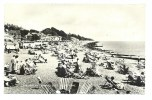 Felixstowe - The Beach Looking East - Other