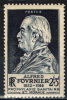 FRANCIA - 1947 - ALFRED FOURNIER - NUOVO MNH - France