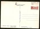 Mozambique & Postal Stationery, Wimbe Beach, Cabo Delgado 1985 (2) - Mozambico