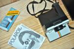 Appareil Photos Polaroid 1000 Dans Sa Mallette Avec Son Mode D´emploi - Fototoestellen