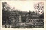 Carte Postale Ancienne De  MOULINS LES METZ - France