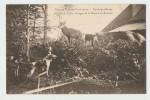 02 Dép.- Forêt De Villers-Cotterets - Equipage Menier - Hallali Au Jardin Potager De La Maison De Retraite. Edition Coll - Villers Cotterets