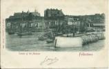 Folkestone,Corner Of The Harbour 1902 - Folkestone