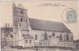 IVRY-la-BATAILLE (environs D'EVREUX ) - L'Eglise - Evreux