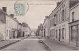 ANET - Grande Rue - Ecole D´Horlogerie - Anet