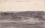 Pont De Poitte Patornay Chantier Jobez Bois BF 1105 Canton Clairvaux - Frankrijk
