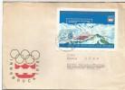ALEMANIA DDR CC JUEGOS OLIMPICOS INVIERNO 1976 INNSBRUCK - Invierno 1976: Innsbruck