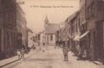 St.Vith - Rathausstrasse - Saint-Vith - Sankt Vith