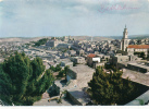 BETHLEHEM - Jordanien